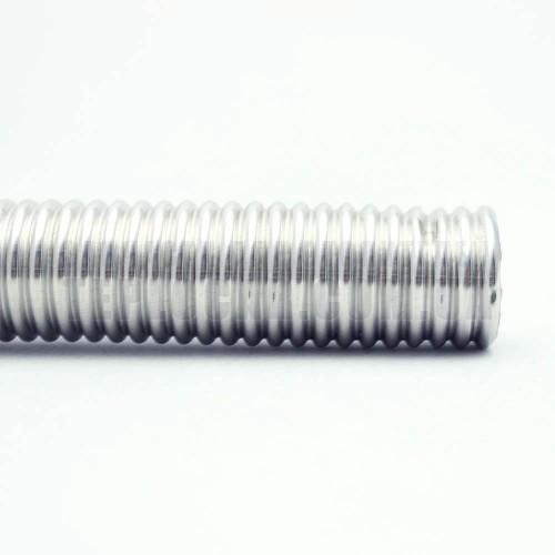 Гофра для выхлопных газов 27 мм (Абгаз)