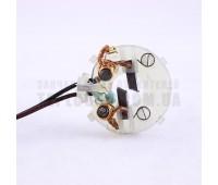 Щеткодержатель компрессора Airtronic D4, D4S